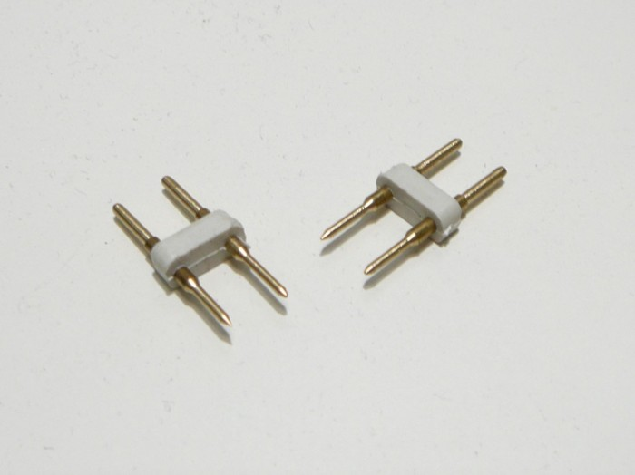 Trn spojky pro 230V LED pásky 230 v3