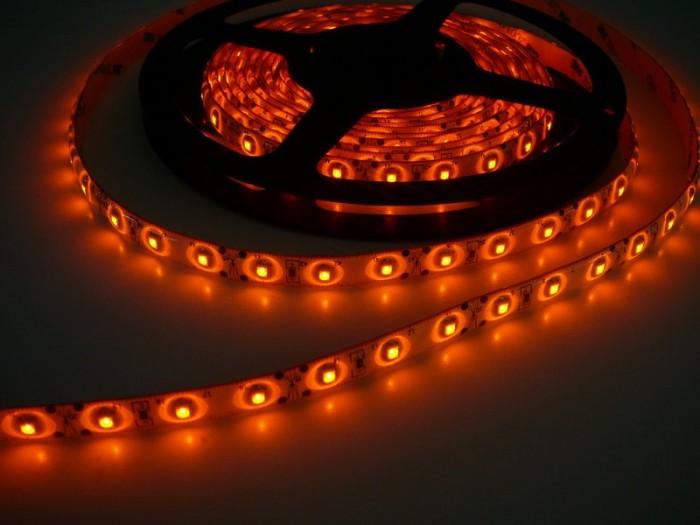 LED pásek vnitřní SQ3-300 oranžová