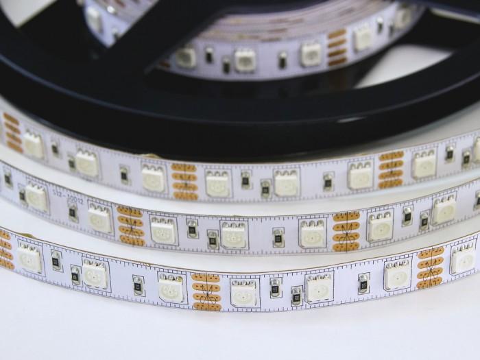 RGB LED pásek W300SMD voděodolný
