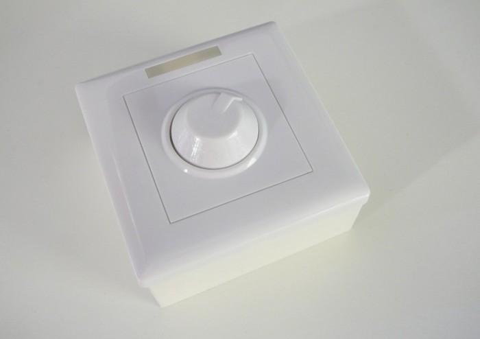 LED ovladač stmívač M3