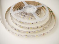 RGB+CW 24V LED pásek vnitřní