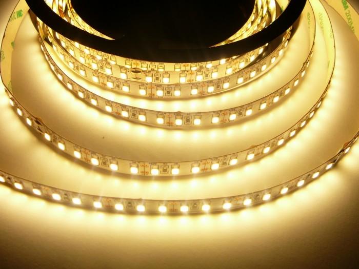 LED pásek SB3-600 vnitřní teplá bílá
