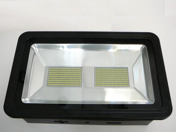 LED reflektor SMD 200W Studená bílá