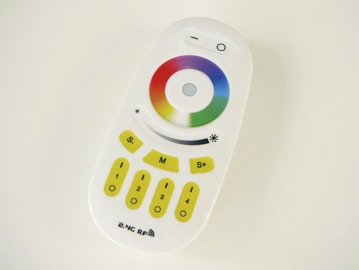 RGB 4Z ovladač LED