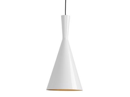 závěsné svítidlo BELLIE 230V E27 Bílá
