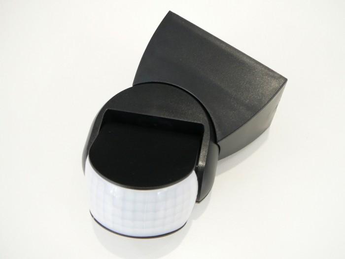 Pohybové čidlo IR IP65 Černý