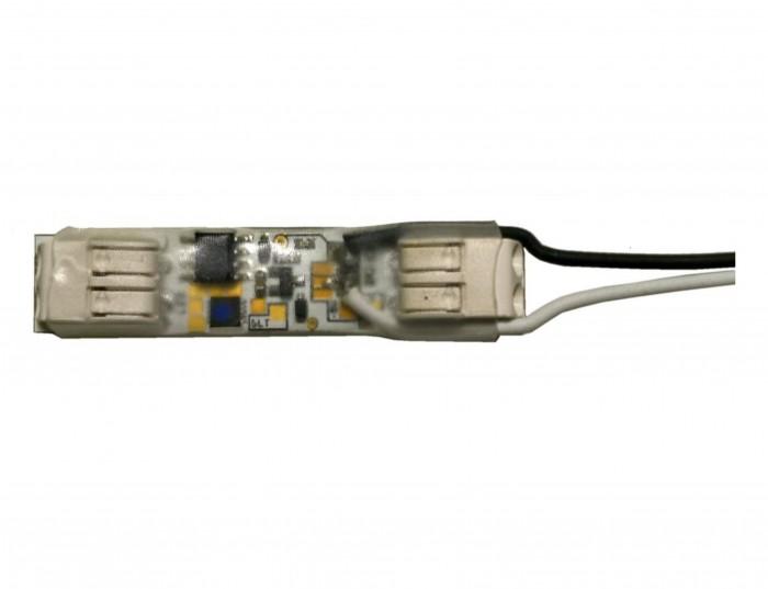 Modul pro tlačítko - stmívač pro LED pásky
