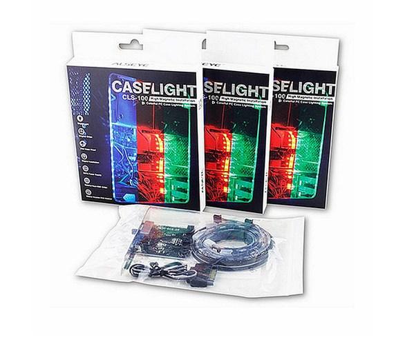 Osvětlení počítačové skříně CLS - 100