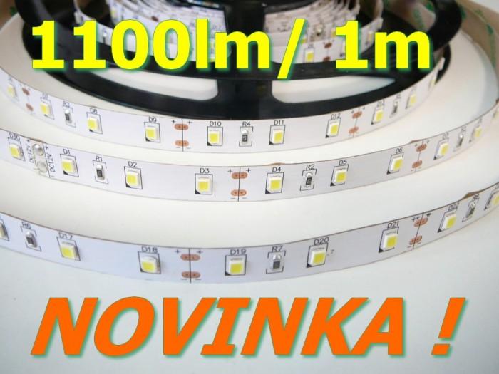 LED pásek SB3-300 vnitřní