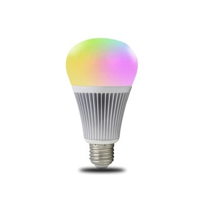 Barevné a RGB žárovky