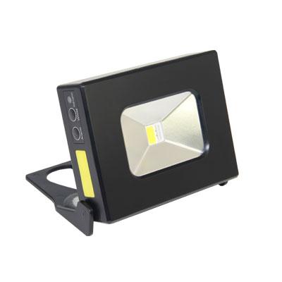 Nabíjecí LED reflektor