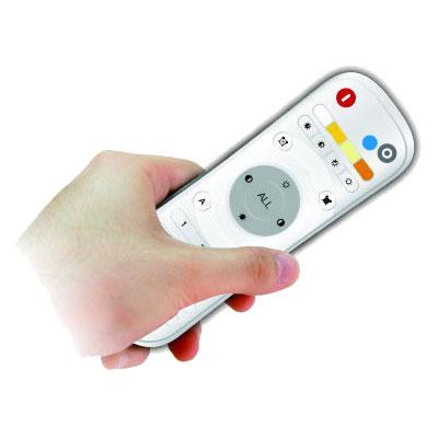 LED ovladače