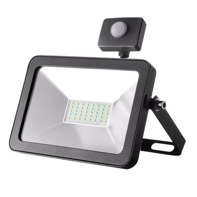 Venkovni LED reflektory
